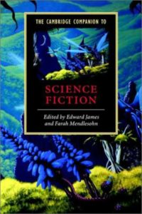 A History of Sci-fi and Psi-fi