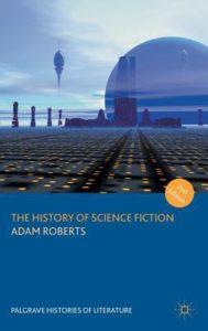 Sci-fi Before the Sci?