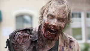 Who's A Zombie?